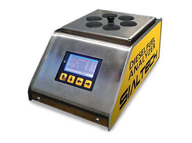 DIESEL FUEL ANALYZER